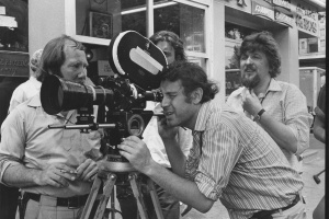 Life As It Is: Miloš Forman on Miloš Forman