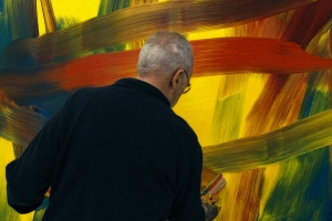 Gerhard Richter – Painting
